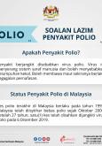 Soalan Lazim Polio (1)