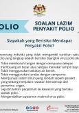 Soalan Lazim Polio (3)