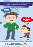 Tembakau:Tunjukkan Yang Baik dan Biasakan Yang Baik Elak Terpedaya