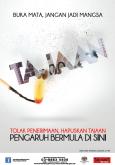 Tembakau:Sambutan Hari Tanpa Tembakau Sedunia Kebangsaan (Poster 2)