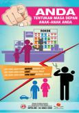 Merokok:Anda Tentukan Masa Depan Anak-Anak Anda