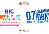 Promo Big WALK 2018