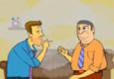 Merokok : Asap Rokok Tertier