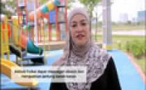 Kesihatan Kanak-kanak: Cara Pastikan Anak Anda Kekal Aktif