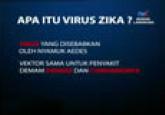 Zika : Virus Zika - Pengenalan