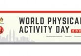 Majlis Perasmian Gimnasium KKM dan Penyampaian Hadiah Cabaran Virtual Kospen@Activ Peringkat Kebangsaan