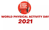 World Physical Activity Day 2021